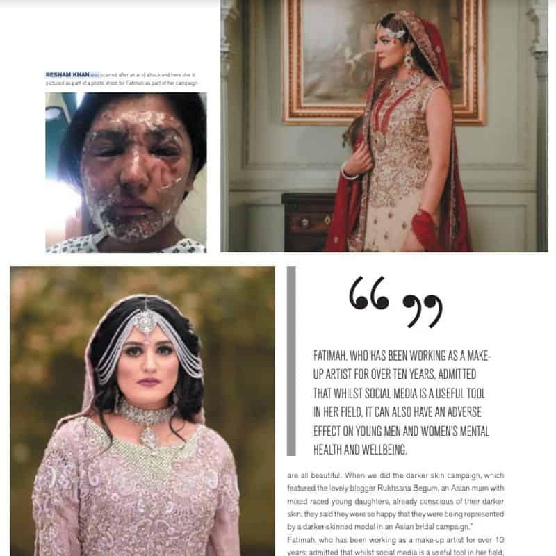Pie Analysis - Fatimah Vadia - News Report 1