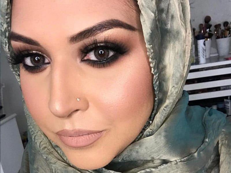Pie Analysis - Fatimah Vadia - Profile Thumbnail