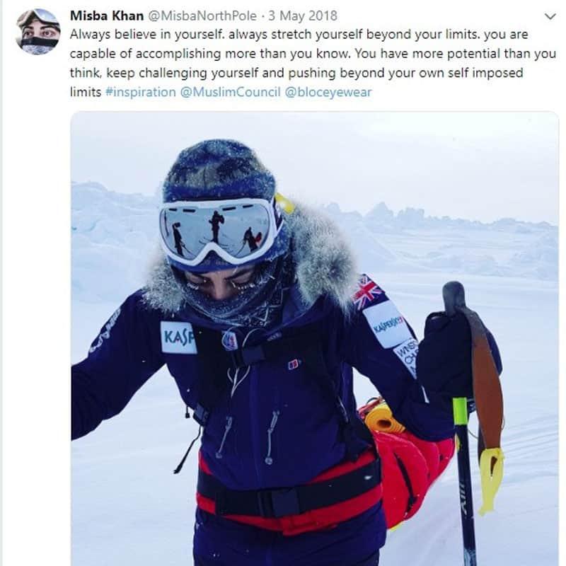 Pie Analysis - Misba Khan - Twitter